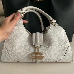 100% Authentic Gucci Leather Handbag